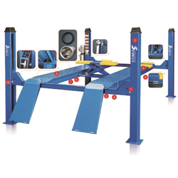 Automotive Lifting & Garage Equipment