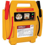 Automotive Battery Chargers & Boosters