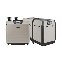 Hydronic Gas Fired Boilers