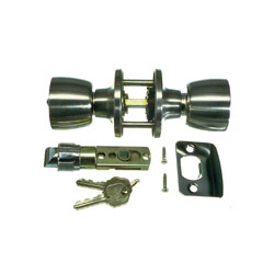 Door Knob Locksets