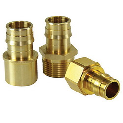 Hydronic Fittings