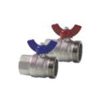 Hydronic Ball Valves