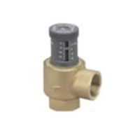 Hydronic Pressure Regulating Valves