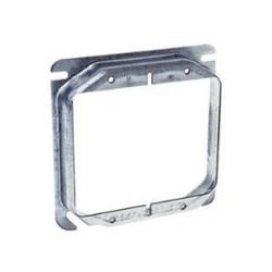 Square Box Plaster/Mud Rings