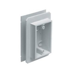 Siding Mount Outlet Boxes