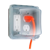 Weatherproof Device/Outlet Box Covers