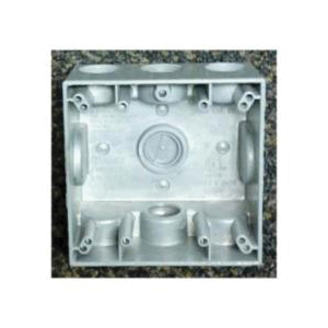 Weatherproof Device/Outlet Boxes
