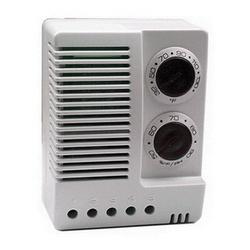 Enclosure Thermal Controls