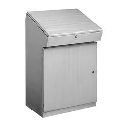 Console & Consolet Enclosures