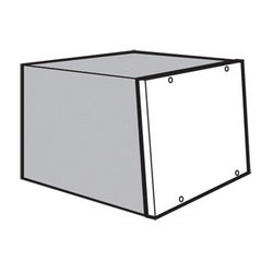 Modular Enclosure Box Covers