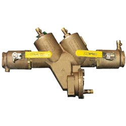 Check Valves & Backflow Preventers