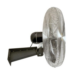 Fan Mountings