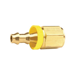 Push to Connect Fittings