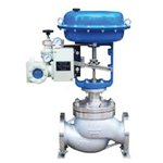 Pressure & Temperature Control Valves