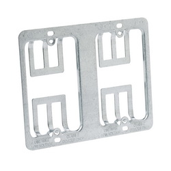 Outlets Brackets & Mounting Plates