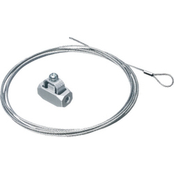 Fixture, Duct & Tray Tie Wires
