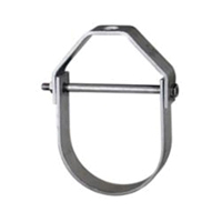 Mechanical Clamps & Hangers