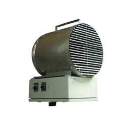 Electric Washdown Heaters