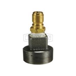 Pipe & Test Plugs