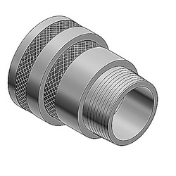 Armored/Metal Clad Cable Connectors