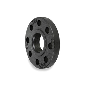 Cast Iron Threaded Flanges