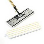 Floor Finish Applicators & Pads