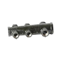 Pipe Fitting Manifolds