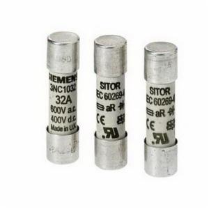 Medium & High Voltage Fuses