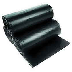 Recycled Trash Bags & Liners