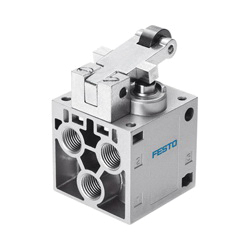 Mechanically Actuated Air Valves
