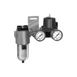 Pneumatically Actuated Air Valves