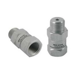 Special Function Valves