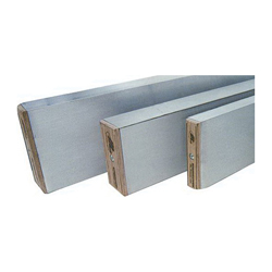 Power Concrete Screed Blades