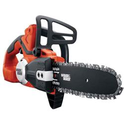 Cordless Chain Saws
