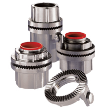 Grounding-Bonding Conduit Hubs