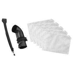 Outdoor Vacuum Accessories