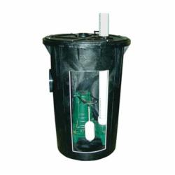 Sewage Ejector Systems