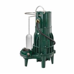 Sewage & Wastewater Pumps