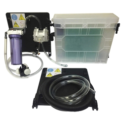 Oil Skimmers, Filters & Aerators