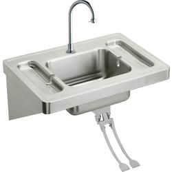 Bathroom Sinks & Faucets Combos