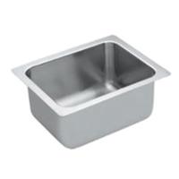 Drop-In/Top Mount Kitchen Sinks