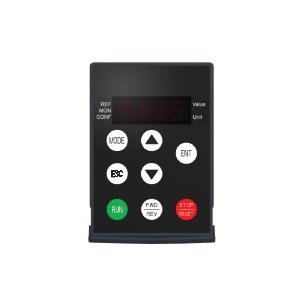Control Keypad Modules
