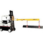 Forklifts & Forklift Attachments