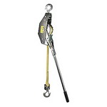Web Strap Hoists & Pullers