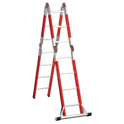 Articulating Ladders