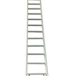 Straight Ladders