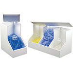 Storage & Dispensing Bins
