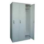 Wardrobe Lockers