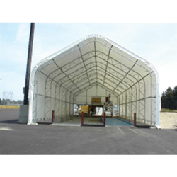 Temporary Structures & Storage Buildings