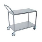 Metal Utility Carts